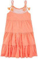 Arizona Sleeveless Skater Dress - Preschool Girls