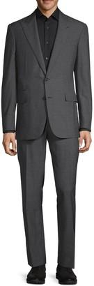 Ralph Lauren Purple Label Standard-Fit Wool-Blend Suit