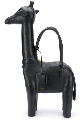 Thom Browne Giraffe-Shaped Tote