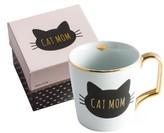 Rosanna Cat Mom Mug