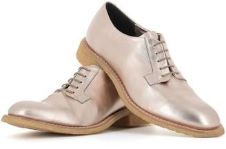 Del Carlo Derby Shoes 10900