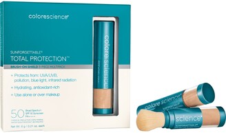 Colorescience Sunforegettable(R) Total Protection Brush-On Sunscreen SPF 50
