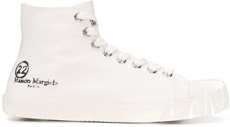 Maison Margiela Tabi Toe Sneakers