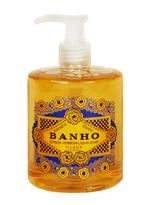 Claus Porto Banho (Citron Verbena) Liquid Soap