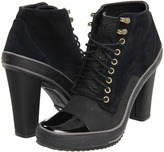 Diesel Hi-Majel - 12 (Black) - Footwear