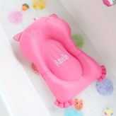 My 1st Years Personalised Kitten Bath Support