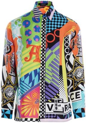 Versace american Dream Shirt