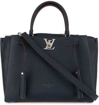 Louis Vuitton Lockmeto 2way handbag