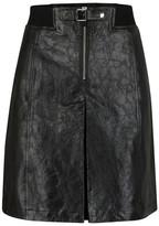 A.P.C. Jenn skirt