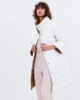 Max & Co. Darwin Quilt Jacket
