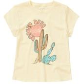 Billabong Girl's Desert Days Graphic Tee