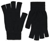 George Fingerless Gloves