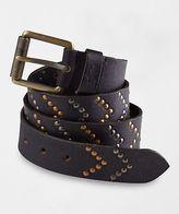 Joe Browns Studded Leather Belt