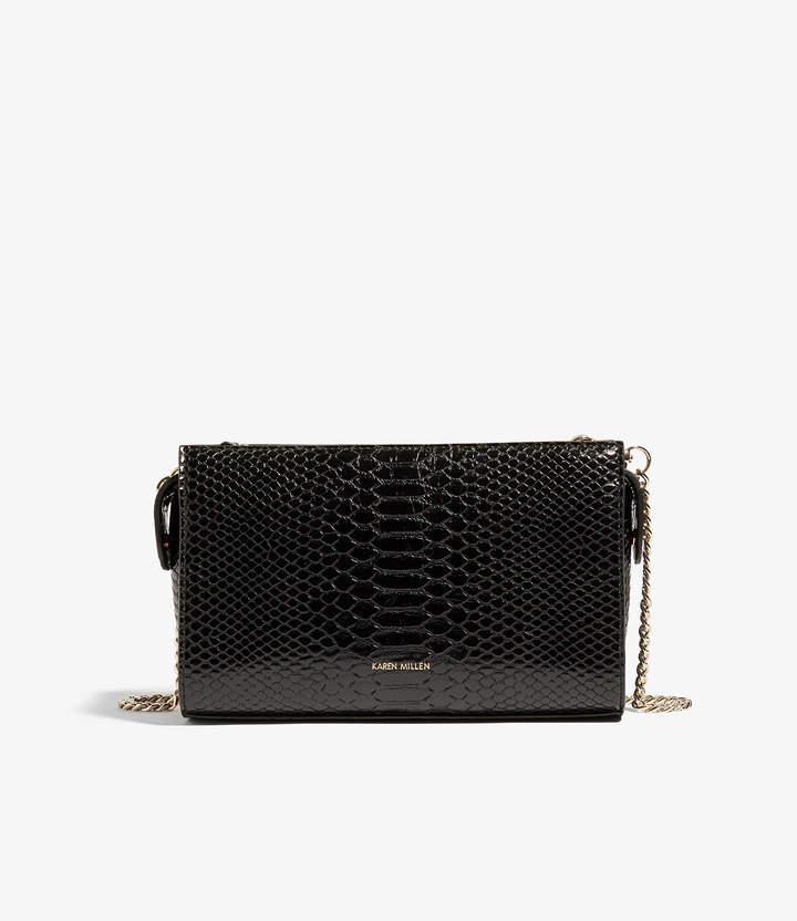 1dc52cd9b35 Karen Millen Black Bags For Women - ShopStyle UK