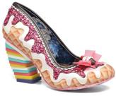 Irregular Choice Women's Sweet Treats High Heels In Multicolor - Size Uk 6 / Eu