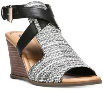 Dr. Scholl's Celine Wedge Sandals