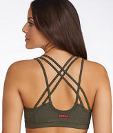 Hard Tail Strappy Back Bralette