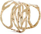 H&M Cuff Bracelet - Gold-colored - Ladies