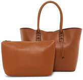 Urban Expressions Vegan Leather Tote