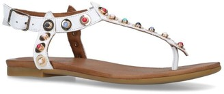 Carvela Kankan Studded Sandals