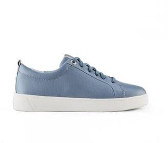 Cougar Shoes Bloom Leather Sneaker Denim