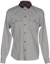 Marc by Marc Jacobs Denim shirts