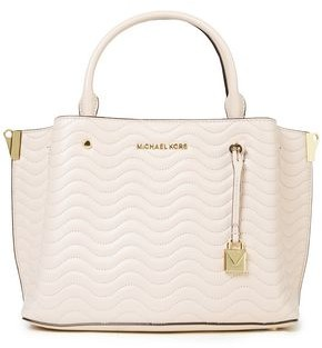 MICHAEL Michael Kors Quilted Leather Tote