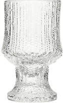 Iittala Set of 2 Ultima Thule Red-Wine Glasses - Clear