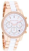 Michael Kors Ritz Watch w/ Tags