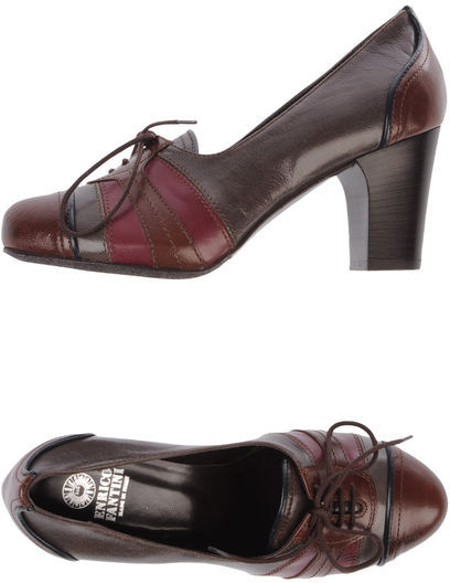 Enrico Fantini Lace-up shoes