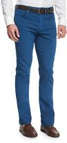 Incotex Ray Regular-Fit Five-Pocket Pants