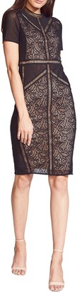 Bardot Elsie Lace Dress