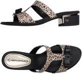 Loretta Pettinari Sandals - Item 11151063