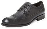 John Varvatos Laceless Oxford