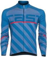 Castelli Men's Vertigo Long Sleeve Cycling Jersey 8115790