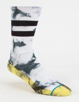 Stance Dyser Mens Crew Socks