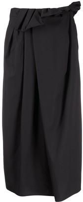 Christian Wijnants Shani skirt