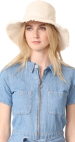 Madewell Canvas Bucket Hat