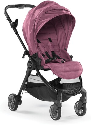 Baby Jogger City Tour(TM) LUX 2018 Folding Stroller