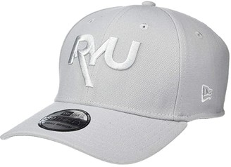 Ryu 39Thirty Stretch Fit (Grey) Baseball Caps
