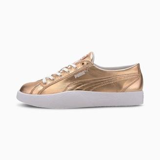 Puma Love Metallic Women's Sneakers