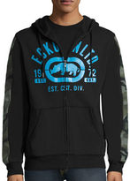Ecko Unlimited Unltd. Archtype Full-Zip Hoodie