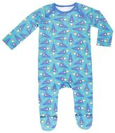 Kids Clothing- Mini Club Brand 15 Mini Club Baby Boys All in One Rockets