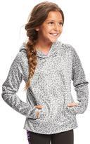 Old Navy Performance Pique Fleece Hoodie for Girls