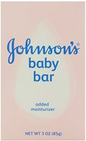 Johnson & Johnson Johnson's Baby Bar - 3 oz