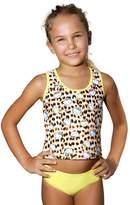 Hello Kitty Racerback Tankini - Little Girl (24M, )