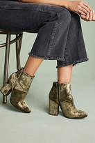 Charles David Celeste Ankle Boots