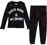 Little Eleven Paris Darth Vader Is My Father Pyjamas