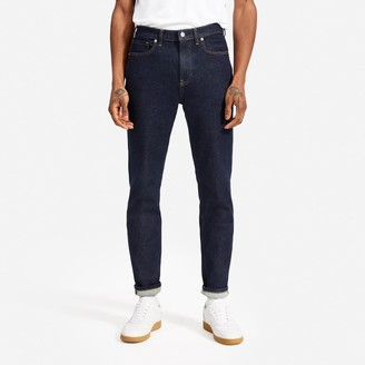 Everlane The Relaxed Fit Performance Jean   Uniform