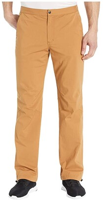 Toad&Co Boundless Pants (Tabac) Men's Casual Pants